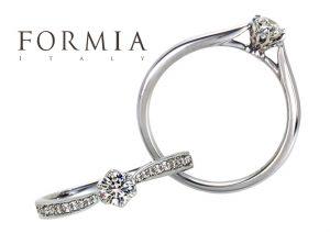フォルミア – FORMIA 銀座