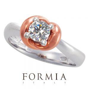 FORMIA – SCIARPA ROSSA 〜シャルパ ロッサ〜 エンゲージリング