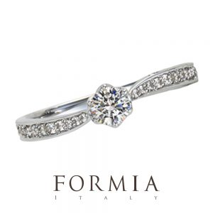 FORMIA – ARMONICO 〜アルモーニコ〜 エンゲージリング