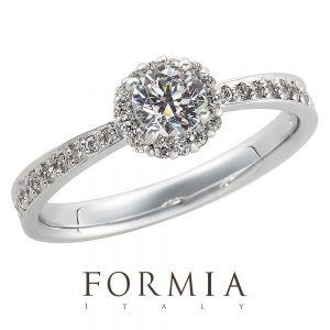 FORMIA – BRILLARE〜ブリラーレ〜 エンゲージリング
