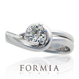 FORMIA – SEGNO 〜セーニョ〜 エンゲージリング