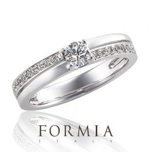 FORMIA – FELICITÀ 〜フェリチタ〜 エンゲージリング