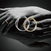 AHKAH アーカー2018新作ブライダルリングのご紹介【JKプラネット鹿児島天文館店/結婚指輪のセレクトショップ】
