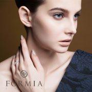 【NEW】イタリア発ジュエリーブランド『FORMIA(フォルミア)』のエンゲージリングが銀座に上陸!【結婚指輪・婚約指輪のJKプラネット】