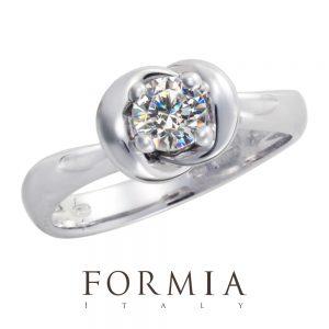 FORMIA – SCIARPA 〜シャルパ〜 エンゲージリング