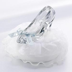 ディズニー シンデレラ ガラスの靴