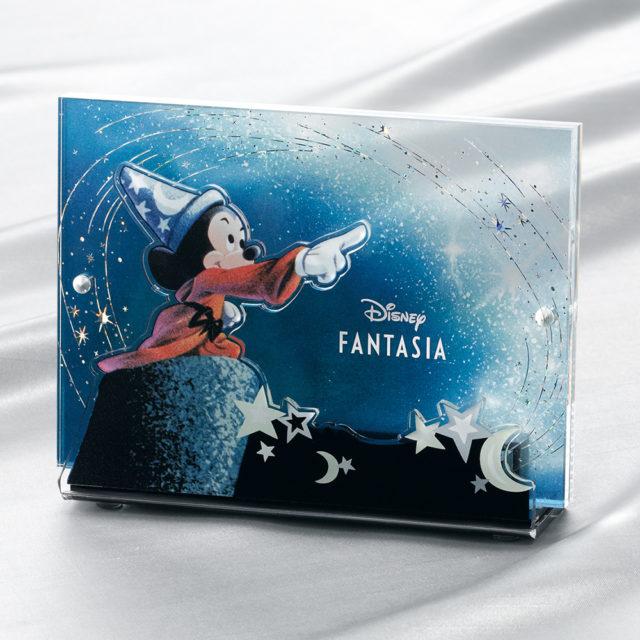 【新作】ダズリンスター エンゲージリング【Disney FANTASIA】