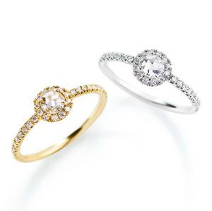 Vivian Rose Ring