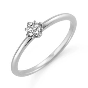 AHKAH – Damier Ring