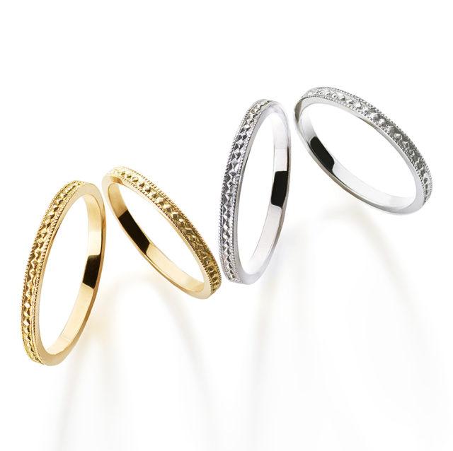 AHKAH – Purute Ring