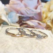 【ショップランキングで全国1位!】 結婚指輪口コミサイト「リングラフ」による『結婚指輪・婚約指輪の人気セレクトショップの口コミランキング』でJKPlanetが日本1位に選ばれました!