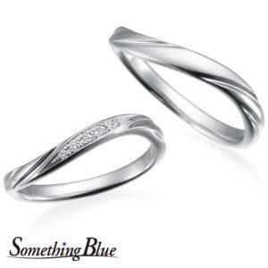 Something Blue – マリッジリング SP777,SP778