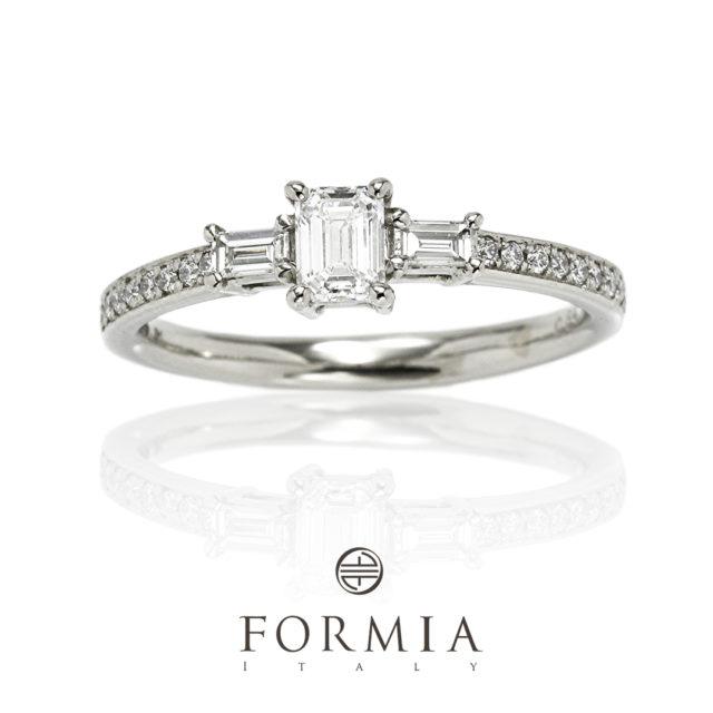 FORMIA – VERITA〜ヴェリタ〜 エンゲージリング