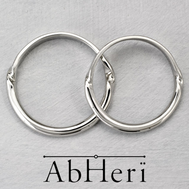 AbHeri – アベリ マリッジリング【インフィニティ】