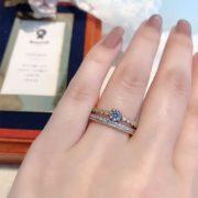 福岡天神で結婚指輪を探すならどこがおすすめ?プロが選ぶお店の選びかた