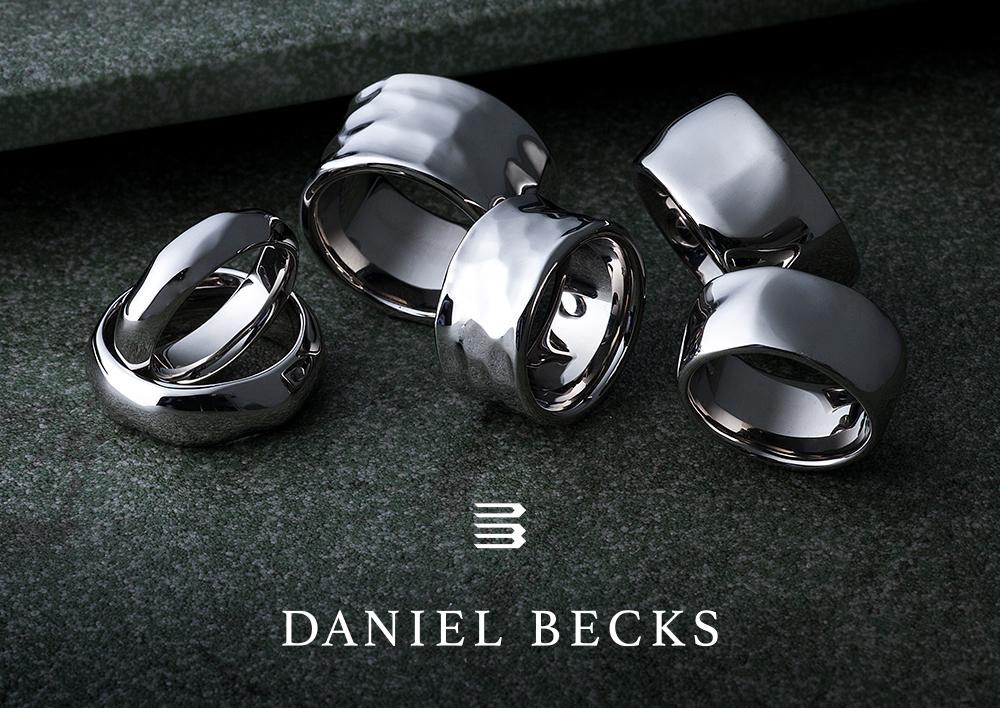 ダニエルベックス - DANIELBECKS