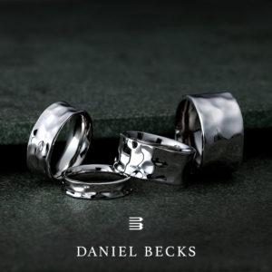 DANIELBECKS – ダニエルベックス マリッジリング DBM1