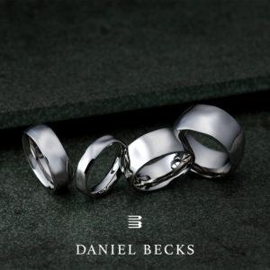 DANIELBECKS – ダニエルベックス マリッジリング DBM2