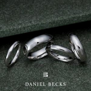 DANIELBECKS – ダニエルベックス マリッジリング DBM3