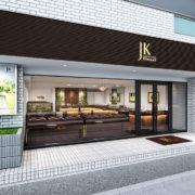 愛知県初上陸!『JKPlanet名古屋栄店』12月10日NEWオープン!30ブランド1500種類の結婚指輪とダイヤモンド専門のセレクトショップです。