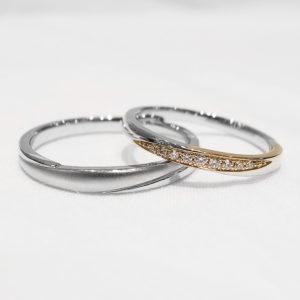 JKPlanet Limited Edition JKPL-5L 5Mの結婚指輪(マリッジリング)