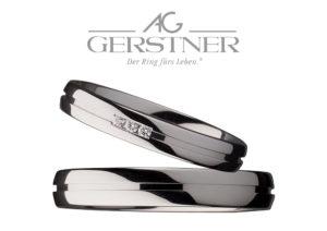 ゲスナー ユーロウェディングバンド(GERSTNER by Euro Wedding Band)【ドイツ製・鍛造製法】