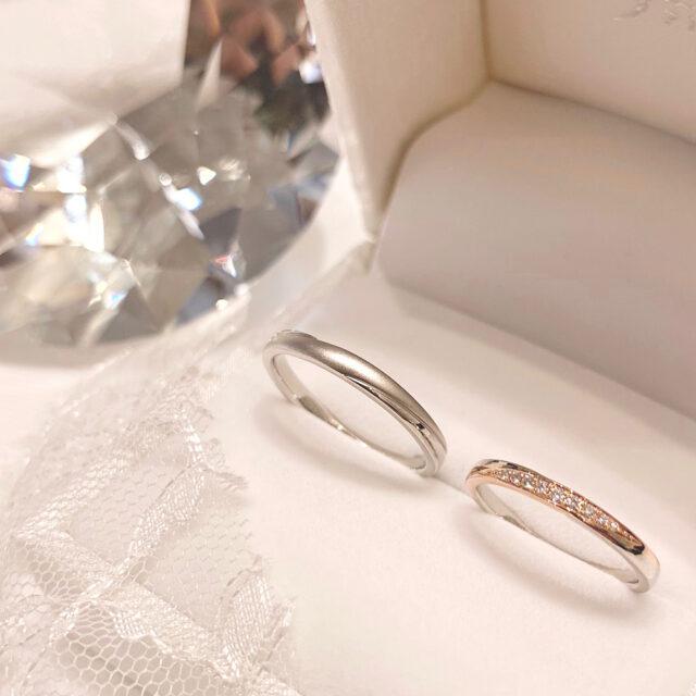 結婚指輪のセレクトショップ JKPlanet(JKプラネット)