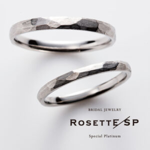 RosettE SP – Future / 未来