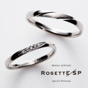 RosettE SP – Bliss / 至福