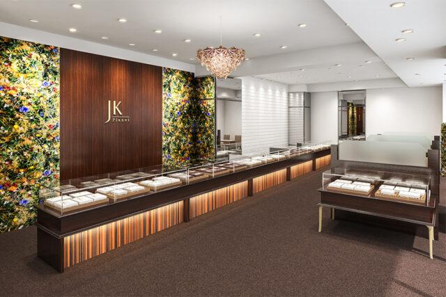 JKPlanet 銀座2丁目店《2021年5月7日NEW OPEN!》