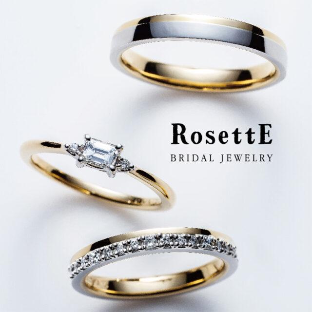 セットリング - RosettE/ロゼット - Merry-go-round / メリーゴーランド