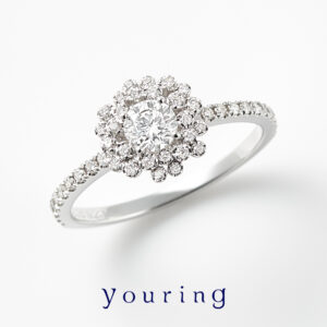 youring – La Fée Ring / ラ・フェ エンゲージメントリング
