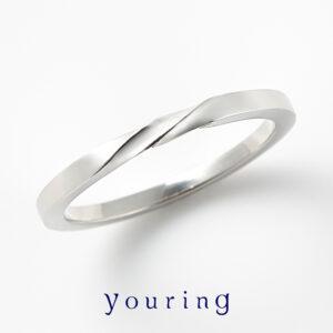 youring – Infinity Ring / インフィニティー マリッジリング