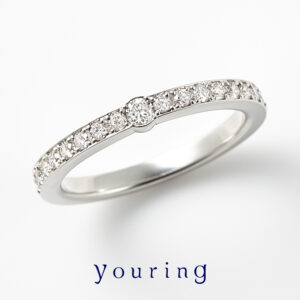 youring – Precious Marriage Ring / プレシャス マリッジリング