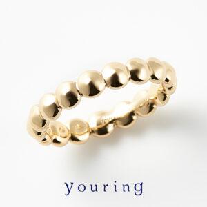 youring – Mandaring / マンダリング マリッジリング