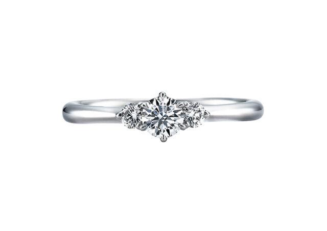 婚約指輪(エンゲージリング・プロポーズリング)