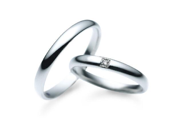 JKPlanetオススメ「シンプル」な結婚指輪・婚約指輪人気デザイン特集!【ブライダルリング専門セレクトショップJKプラネット】